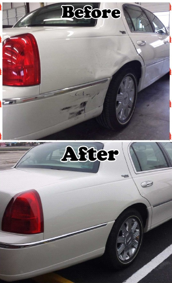 Palm Beach Auto Painting Amp