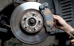 Brake Maintenance Tips from Paramount Auto Collision & Service