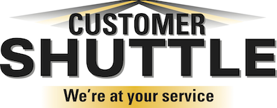 Paramount Auto Collision & Service offers free shuttle service