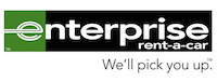 Enterprise Rent-A-Car offered at Paramount